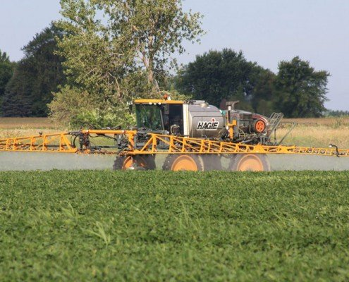 Hagie Sprayer photo