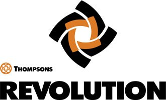 Thompsons-Revolution-Logo-Announcement