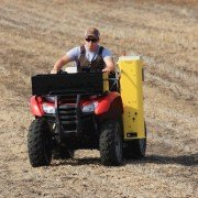 Automatic Soil Sampler