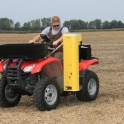 Thompsons Automatic Soil Sampling