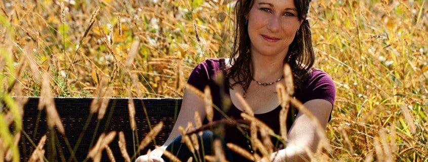 Amy Petherick. Photo: Deborah Deville.