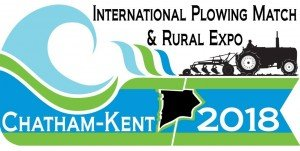 2018 Chatham-Kent International Plowing Match Rural Expo