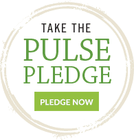 Take the pulse pledge