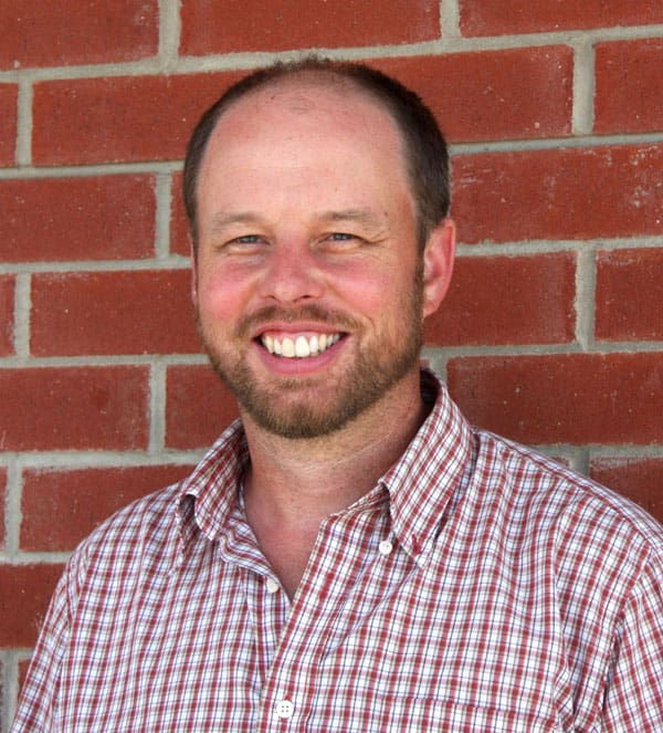 Rob Wallbridge