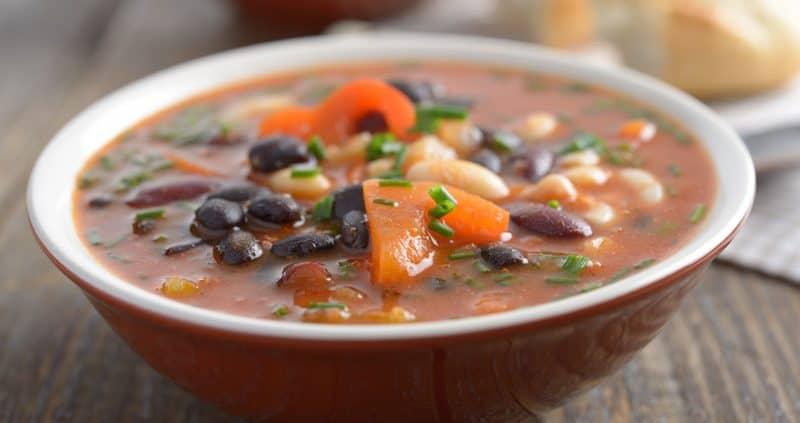 Organic Bean recipes