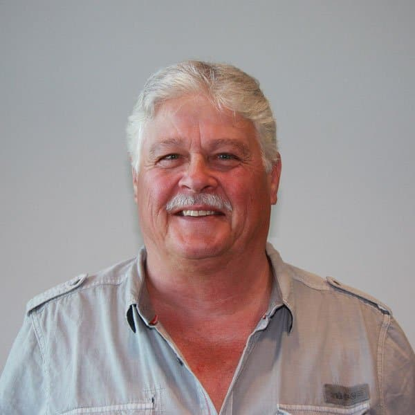 Ted Jarecsni