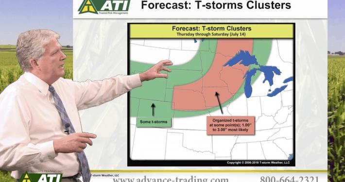 ATI weather video introduction slide