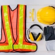 Safety PPE gear