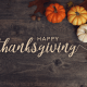 Thanksgiving background photo