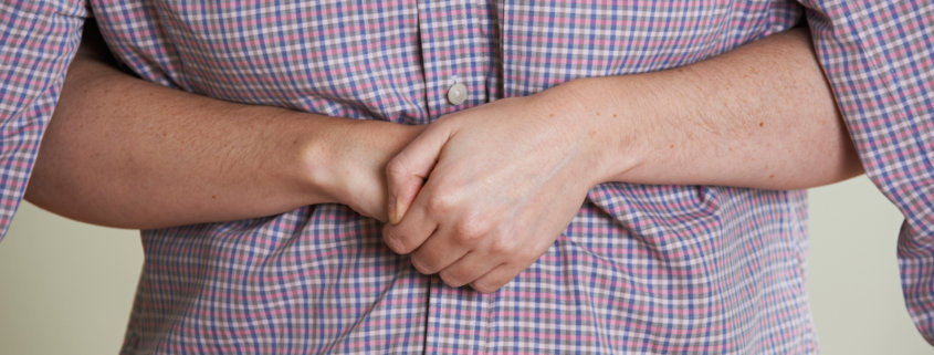 Heimlich Maneuver image