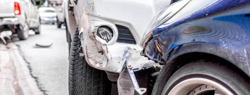 truck accident photo