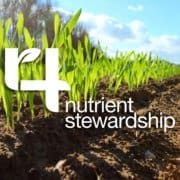 4R nutrient stewardship logo
