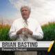 Brian Basting, Research Analyst, ATI