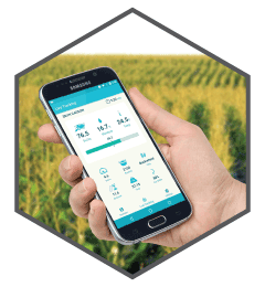 FarmTRX mobile app